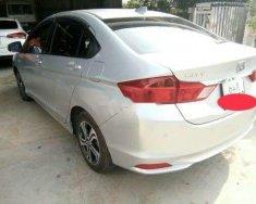 Cần bán Honda City sản xuất 2015, màu bạc số sàn, giá tốt giá 410 triệu tại Cần Thơ