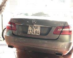 Chính chủ bán xe Mercedes E250 CGI đời 2009, màu xám giá 655 triệu tại Tp.HCM
