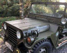 Bán Jeep M151 năm 2003, xe nhập giá 360 triệu tại Tp.HCM