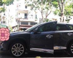 Bán Mazda CX 5 sản xuất năm 2015 chính chủ, giá chỉ 715 triệu giá 715 triệu tại Tp.HCM