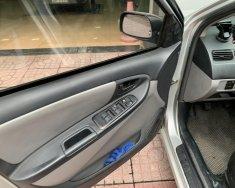 Cần bán Toyota Vios Limo năm 2007, màu bạc giá 157 triệu tại Hà Nội