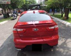 Bán Kia Rio đời 2015, màu đỏ, xe nhập giá 425 triệu tại Tp.HCM