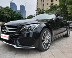 Bán Mercedes C class C300 AMG sản xuất 2017 form 2018 giá 1 tỷ 668 tr tại Hà Nội