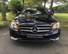 Mercedes Phú Mỹ Hưng cần bán E250 lướt 25000km, còn mới, giá tốt giá 2 tỷ tại Tp.HCM