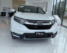 Cần bán xe Honda CR V đời 2019, màu trắng, xe nhập giá 1 tỷ 93 tr tại Tp.HCM