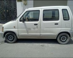 Bán xe Suzuki Wagon R đời 2001, màu trắng chính chủ, tình trạng xe tốt giá 100 triệu tại Đồng Nai