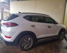 Bán xe Hyundai Tucson đời 2018, màu trắng còn mới, 850tr giá 850 triệu tại Gia Lai