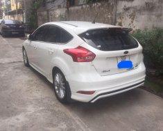 Bán Ford Focus 1.5 Ecoboost titanium đời 2018, màu trắng, nhập khẩu giá 690 triệu tại Hà Nội