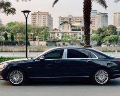 Cần bán xe Mercedes-Benz Maybach S400 sx 2017 giá 5 tỷ 750 tr tại Hà Nội