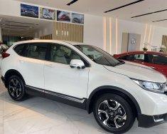 Cần bán Honda CR V sản xuất 2019, màu trắng, nhập khẩu giá 1 tỷ 93 tr tại Tp.HCM