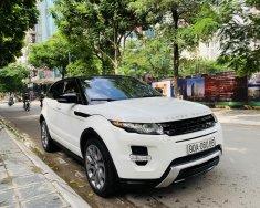 Bán xe Range Rover Evoque Dynamic năm 2012, màu trắng giá 1 tỷ 350 tr tại Hà Nội