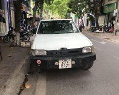 Bán Isuzu Dmax sản xuất năm 1999, màu trắng, xe nhập giá 55 triệu tại Vĩnh Phúc