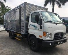 Bán Hyundai Mighty 8 tấn nhập khẩu, giá trả góp 200 triệu giá 640 triệu tại Hà Nội