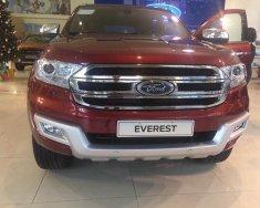 Cần bán Ford Everest đời 2019, xe nhập, 999tr giá 999 triệu tại Vĩnh Phúc