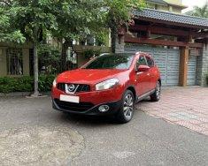 Xe Nissan Qashqai đời 2010, màu đỏ, nhập khẩu, giá 450tr giá 450 triệu tại Hà Nội