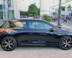 Bán xe Volkswagen Scirocco GTS 2017, màu đen, nhập khẩu giá 1 tỷ 399 tr tại Tp.HCM