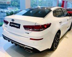 Bán Kia Optima 2.4 GT line sản xuất 2019, màu trắng giá 949 triệu tại Tp.HCM