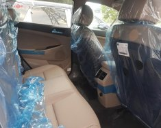 Bán xe Hyundai Tucson 1.6 AT Turbo 2019, màu trắng, 915 triệu giá 915 triệu tại Hà Nội