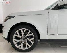 Bán LandRover Range Rover Supercharged LWB 5.0 V8 đời 2019, màu trắng, nhập khẩu nguyên chiếc giá 11 tỷ 560 tr tại Tp.HCM