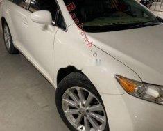Bán xe Toyota Venza 2.7 sản xuất năm 2009, màu trắng giá 740 triệu tại Hà Nội