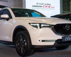 Bán Mazda CX 5 đời 2019, mới 100% giá 1 tỷ 137 tr tại Tp.HCM