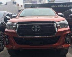 Toyota Hilux 2.4G AT 2019 giao ngay, giá cực kì tốt, hỗ trợ trả góp, LH ngay 0978835850 để ép giá giá 662 triệu tại Hà Nội