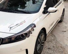 Bán xe Kia Cerato 2.0 AT đời 2017, màu trắng  giá 630 triệu tại Hà Nội
