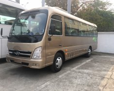 Bán Hyundai County 29 chỗ Limousine nhập khẩu giá 1 tỷ 68 tr tại Hà Nội