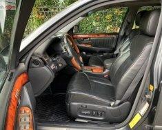 Xe Lexus LS 430 đời 2005, màu xám, xe nhập, giá 675tr giá 675 triệu tại Tp.HCM