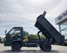 [ Xe ben ] Hyundai 2,4 tấn đời 2017 thùng 2,7 khối di chuyển vào thành phố thuận tiện giá 319 triệu tại Tp.HCM
