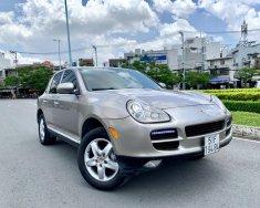 Bán Porsche Cayenne nhập mới 2007, hàng hiếm, có bánh sơ cua treo, full đồ chơi cao giá 655 triệu tại Tp.HCM
