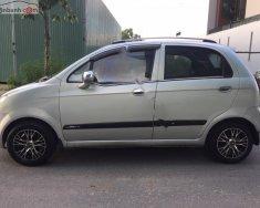 Cần bán xe Chevrolet Spark LT năm sản xuất 2010, màu bạc giá 107 triệu tại Đồng Nai