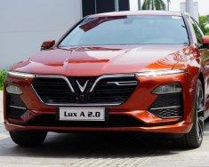 """VinFast Lux A2.0 - Giá 3 """" không """" - Giao xe sớm - Hỗ trợ trả góp 85% - LH: 0943.025.050 giá 990 triệu tại Hà Nội"""