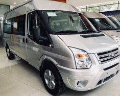 Bán Ford Transit 2019 New, (Hỗ trợ ghế da, bọc da 5D, lót sàn), HT vay 80-90%, lãi suất ưu đãi - LH 0915150797 giá 798 triệu tại Tp.HCM