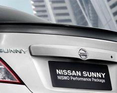 Bán xe Nissan Sunny 2020, màu trắng , gia tốt khi liên hệ giá 408 triệu tại Đà Nẵng