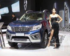 Bán Nissan Navara 2020, màu trắng nhập khẩu nguyên chiếc giá 679 triệu tại Đà Nẵng