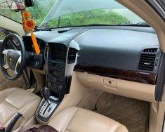 Bán Chevrolet Captiva LTZ 2.4 AT năm 2007, màu bạc số tự động giá 299 triệu tại Hà Nội
