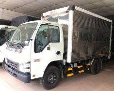 Bán Isuzu 990 Kg, KM khủng 100% thuế trước bạ, 200L dầu, 2 vỏ xe giá 460 triệu tại Tp.HCM