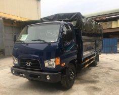 Bán Hyundai New Mighty 8 tấn nhập khẩu giá rẻ giá 638 triệu tại Hà Nội