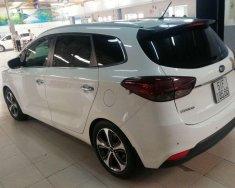 Cần bán xe Kia Rondo đời 2015, màu trắng giá 550 triệu tại Tp.HCM