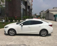 Bán Mazda 3 năm sản xuất 2015, màu trắng chính chủ, giá 520tr giá 520 triệu tại Hà Nội