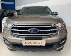 Bán Ford Everest năm 2019, màu vàng, nhập khẩu, giá chỉ 949 triệu giá 949 triệu tại Tp.HCM