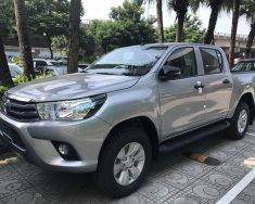 Mua bán Toyota Hilux giá rẻ nhất, giảm ngay tiền mặt, tặng phụ kiện, hỗ trợ trả góp 80%, LH: 097 698 7767 giá 622 triệu tại Hà Nội