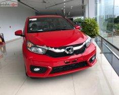 Cần bán xe Honda Brio G đời 2019, màu đỏ, xe nhập giá cạnh tranh giá 418 triệu tại Tp.HCM