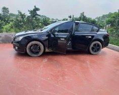 Bán Daewoo Lacetti năm sản xuất 2010, màu đen, nhập khẩu số sàn, giá chỉ 250 triệu giá 250 triệu tại Tp.HCM