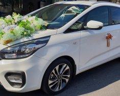 Bán xe Kia Rondo đời 2018, màu trắng, giá tốt giá 535 triệu tại Tp.HCM