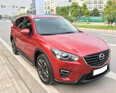 Cần bán xe Mazda CX5 Facelift, sản xuất 2016, số tự động, bản 2.0, màu đỏ giá 716 triệu tại Tp.HCM