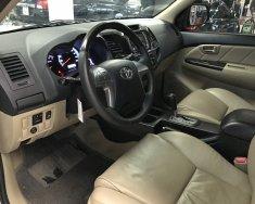 Bán Fortuner 2.7TRD 2016, màu trắng, máy xăng, tự động, 900tr (còn thương lượng). Liên hệ Trung 0789 212 979 để được giảm giá tốt giá 900 triệu tại Tp.HCM