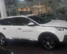 Bán ô tô Peugeot 5008 đời 2019, màu trắng giá 1 tỷ 300 tr tại Hà Nội