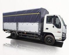 Bán xe tải Isuzu(QKR230) bạt, trọng tải 2t5, có các dạng trọng tải và đóng thùng đa dạng giá 510 triệu tại Bình Dương